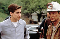 Jake Gyllenhaal in 'October Sky'