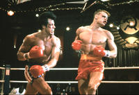 Ivan Drago in 'Rocky IV'