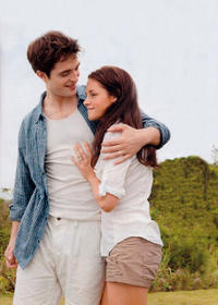 Twilight Trivia: Breaking Dawn - Part 1