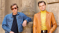 ONCE UPON A TIME IN HOLLYWOOD (JUL. 26)