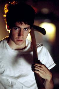 Jake Gyllenhaal in 'Donnie Darko'