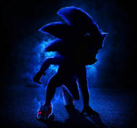 SONIC THE HEDGEHOG (NOV. 8)