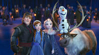 FROZEN 2 (NOV. 22)