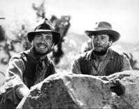 The Treasure of the Sierra Madre Humphrey Bogart