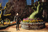 From 'Horns' to 'Scissorhands': 12 Movie Characters With Odd Appendages