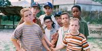 The Sandlot Scotty Smalls