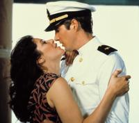 Richard Gere in 'An Officer and a Gentleman'