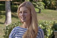 Rosamund Pike in 'Gone Girl'