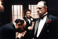 Don Corleone in The Godfather