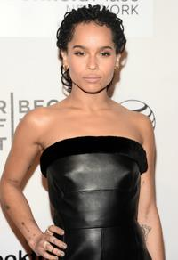 Zoe Kravitz ('Good Kill')