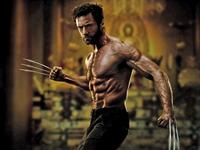 Hugh Jackman Dougray Scott X-Men