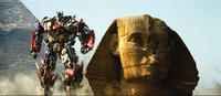 From 'Stargate' to James Bond: Movies Set in Egypt You Should See