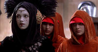 Queen Amidala's Decoy