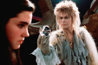 Jareth in 'The Labyrinth'