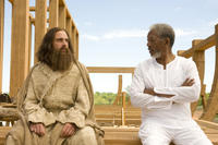 Steve Carell as Evan Baxter in 'Evan Almighty'