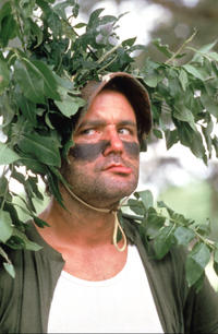 Carl Spackler in 'Caddyshack'
