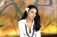 Spotlight On: 'Jupiter Ascending's' Mila Kunis