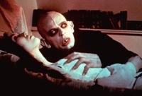 'Nosferatu the Vampyre'