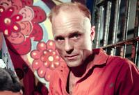 Ed Harris Just Cause