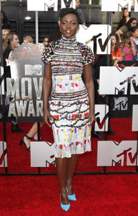 Lupita Nyong'o: Why the 'Queen of Katwe' Star Wins at Fashion