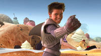 Sharkboy in The Adventures of Sharkboy and Lavagirl