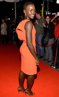 Lupita Nyong'o: 12 Great Looks from the 12 Years a Slave Star