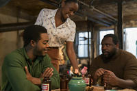 IF BEALE STREET COULD TALK (NOV. 30)