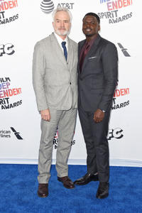 Bradley Whitford and Daniel Kaluuya