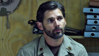 Eric Bana in 'Black Hawk Down'