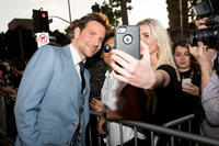 Bradley Cooper and fans