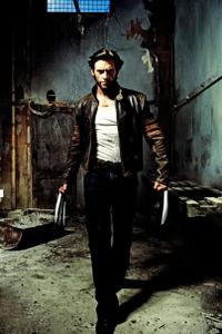 X-Men Origins: Wolverine (5/1/09)