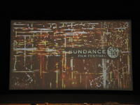The Sundance Film Festival 2010 logo