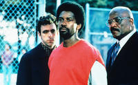 Denzel Washington in