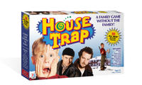 House Trap (HOME ALONE, 1990)
