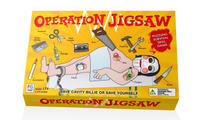 Operation Jigsaw (SAW, 2004)