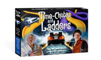 Time-Chutes and Ladders (BACK TO THE FUTURE, 1985)