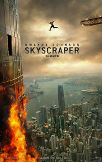 SKYSCRAPER (JULY 13)