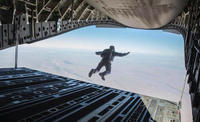MISSION: IMPOSSIBLE - FALLOUT (JULY 27)
