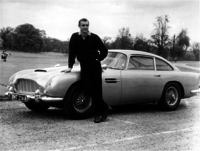 The Best of Bond's Gadgets