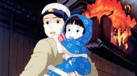 7. The Grave of the Fireflies