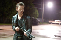 Jackie From 'Killing Them Softly'