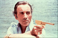 Scaramanga From 'The Man With the Golden Gun'