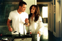 John and Jane Smith From 'Mr. & Mrs. Smith'