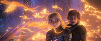 HOW TO TRAIN YOUR DRAGON: THE HIDDEN WORLD (FEB. 22)
