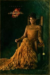 Catching Fire Poster Gallery
