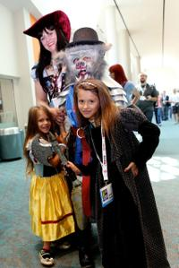 Comic-Con 2013: The Funniest and Weirdest