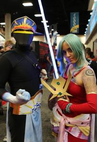 Comic-Con 2013: Costumes - Weird, Wacky and Wild