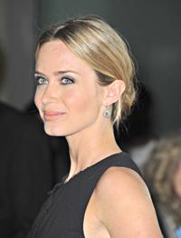 Style Icon: Emily Blunt