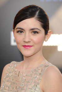 The Hunger Games Isabelle Fuhrman