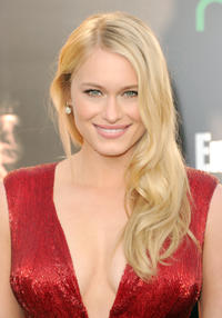 The Hunger Games Leven Rambin